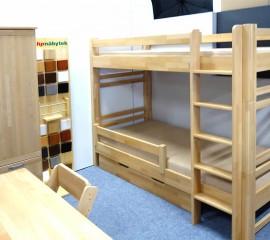 Patrová postel Lucas