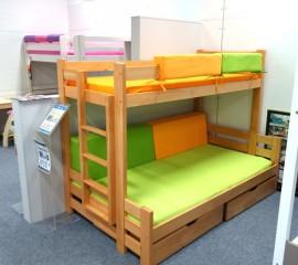 Dětská postel Beni