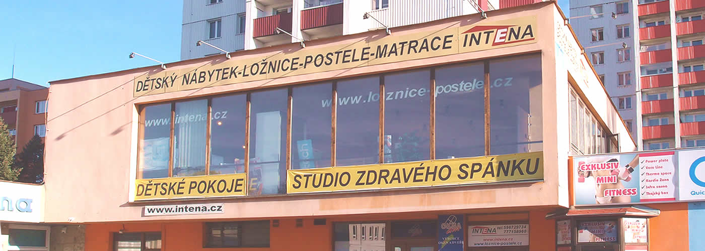 Nejlepší postele a matrace v Ostravě