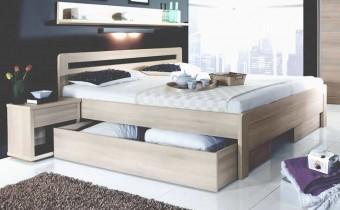Levné postele v akci