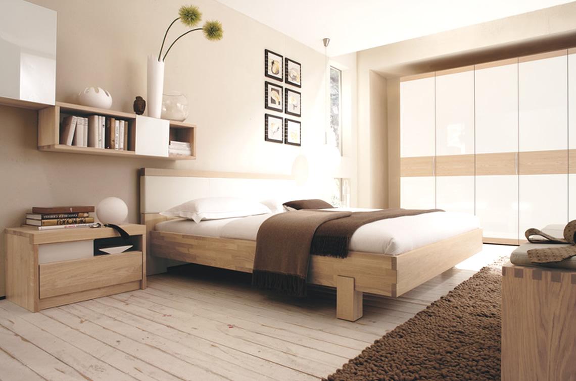 Zdravá ložnice
