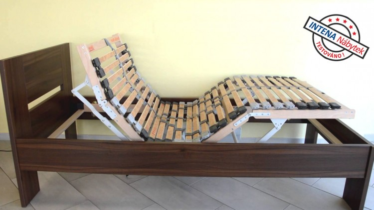 Motorové elektrické rošty do postele v Ostravě
